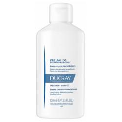 Ducray Kelual Ds shampoing Etats Pelliculaires Sévères 100ml