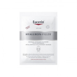 Eucerin hyaluron-filler masque intensif à l'acide hyaluronique 30ml