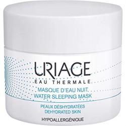 Uriage eau thermale masque d'eau de nuit 50ml
