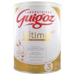 GUIGOZ 3 CROISS ULTIMA LT BT800G