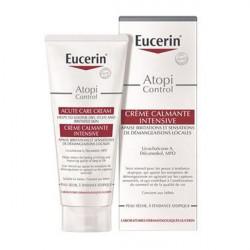 Eucerin atopicontrol crème calmante intensive 100ml