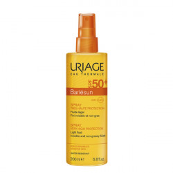 Uriage bariésun spray spf50+ 200ml