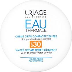 Uriage Crème d'eau compacte teintée SPF30 10 g