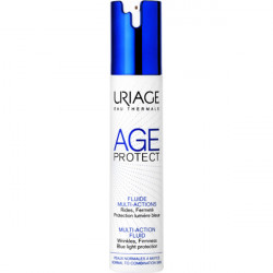 Uriage âge protect fluide multi-actions 40ml
