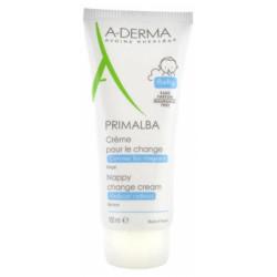 Aderma Primalba Crème Pour le Change 100ml
