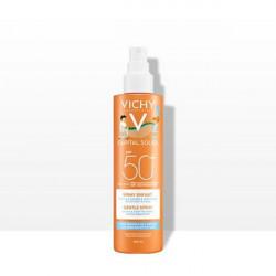 Vichy soleil spray enfants SPF50+ 200ml