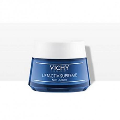 Vichy LiftActiv Supreme Soin Correcteur Nuit 50 ml