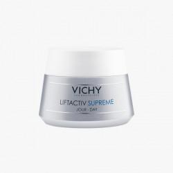 Vichy liftactiv supreme peaux sèches 50ml