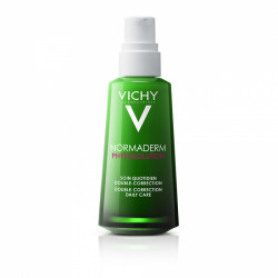 Vichy normaderm phytosolution soin quotidien double-correction 50ml