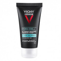 Vichy homme hydra cool+ 50ml
