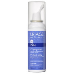 Uriage bébé isophy spray nasal 100ml