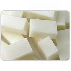 My cosmetik «melt & pour» blanc au beurre de karité 200g