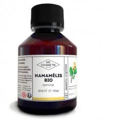 My cosmetik hydrolat d'hamamélis biologique 100ml