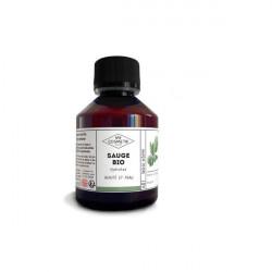 My cosmetik hydrolat de sauge biologique 100ml