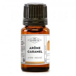 My cosmetik extrait aromatique de caramel 10ml