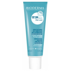 Bioderma ABCDerm Peri Oral 40ml