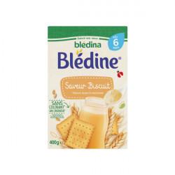 Blédina blédine saveur biscuit 400g