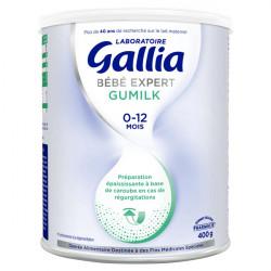 Gallia bébé expert gumilk 400g