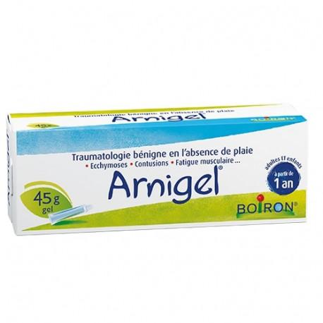 Boiron arnigel gel tube 45 g