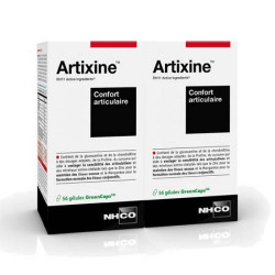 Nhco Artrixine Articulations duo bte 56 gélules*2