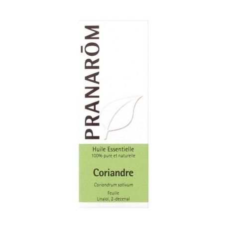 Pranarôm huile essentielle coriandre 10ml