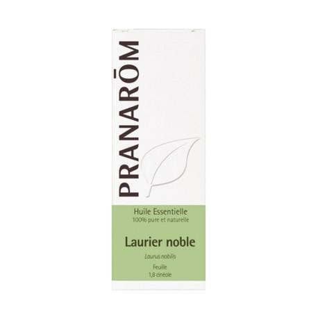Pranarôm huile essentielle laurier noble 5ml