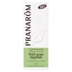 Pranarôm Huile Essentielle Petit Grain Bigarade Bio 10 ml