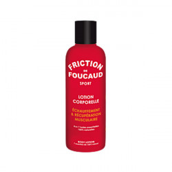 Friction de Foucaud Lotion Corporelle 200 ml
