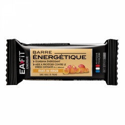 Eafit barre Energétique fruits Du verger 30g