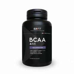 Eafit b.c.a.a 4.1.1 flacon de 120 gélules 86g
