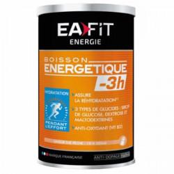 EA FIT BOISSON ENERG -3H THE PECHE