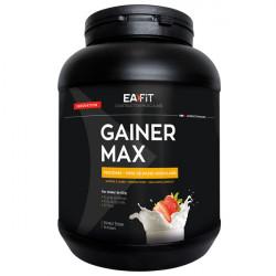 EA FIT GAINER MAX FRAISE