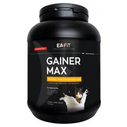 Eafit Gainer Max 1,1 kg - Parfum : Vanille Intense