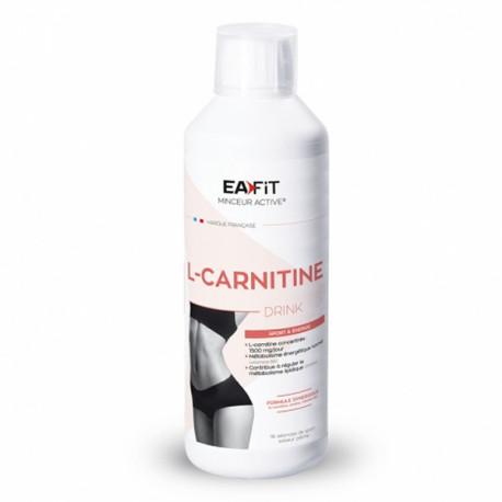 Eafit L-Carnitine Drink 500 ml