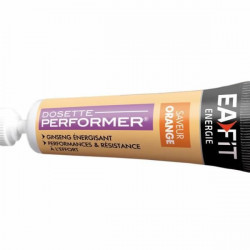 Eafit dosettes performer orange lot de 10 250g