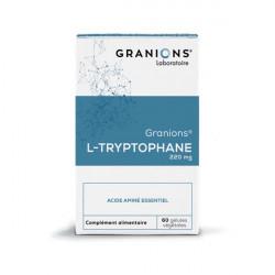 Granions L-tryptophane 60 gélules 35g