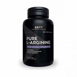 Eafit pure L-arginine saveur orange poudre 141g