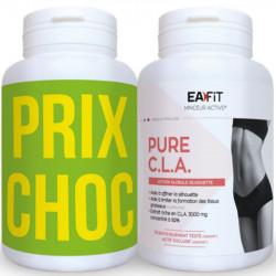 Eafit duo pure CLA 2 x 90 capsules 128g
