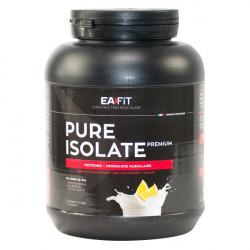 Eafit Pure Isolate Premium 750 g - Goût : Orange