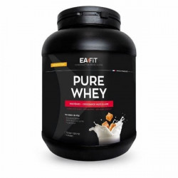 EA FIT PURE WHEY CARAMEL