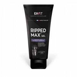 Eafit ripped max gel définition abdos 200ml