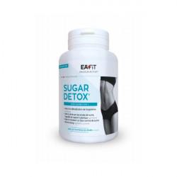 Eafit Minceur Active Sugar Detox 120 Gélules