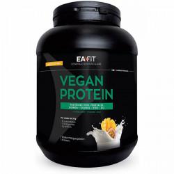 Eafit Vegan Protein 750 g - Parfum : Mangue Passion