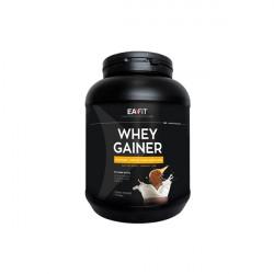 Eafit Whey Gainer 750 g - Saveur : Chocolat