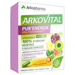 Arko vital pur'energie expert