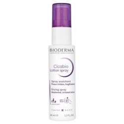 Bioderma Cicabio Lotion Spray Asséchant 40 ml