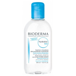 Bioderma hydrabio H2O solution micellaire 250ML