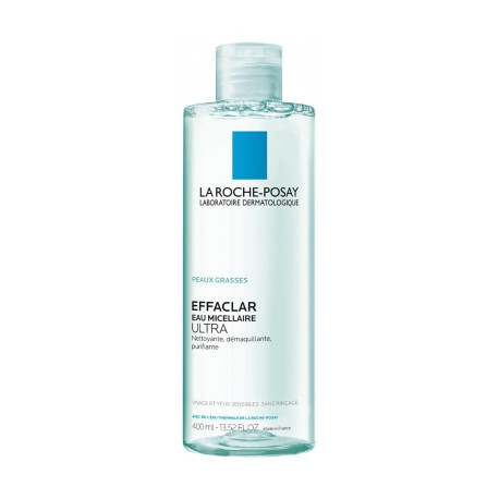 La Roche-Posay Effaclar Eau Micellaire Purifiante 400ml