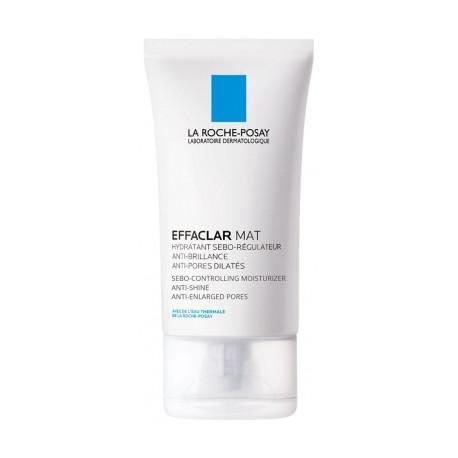 La Roche-Posay Effaclar Mat Hydratant Sébo-régulateur 40 ml