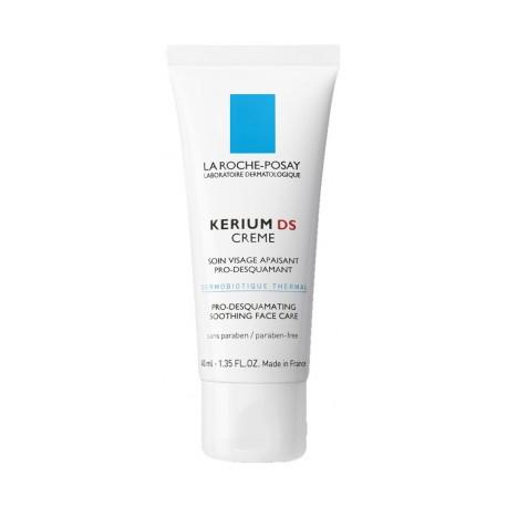 La Roche- Posay Kerium ds Visage Crème 40ml